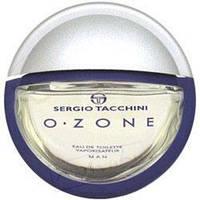 Sergio Tacchini O-Zone Man edt 50 ml. m лицензия Тестер