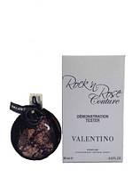 Valentino Rock`n`Rose Couture edp Люкс 90 ml. w Тестер лицензия