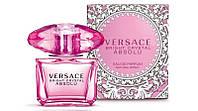 Versace Bright Crystal Absolu edt Люкс 90 ml. w лицензия