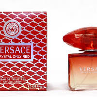 Versace Crystal Only Red edt Люкс 90 ml. w лицензия