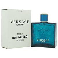 Versace Eros Men edt Люкс 100 ml. m Тестер лицензия