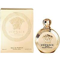 Versace Eros Pour Femme edp 100 ml. лицензия