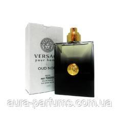 Versace Pour Homme Oud Noir Edp люкс 100 Ml M тестер лицензия
