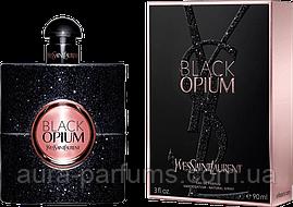 Yves Saint Laurent Black Opium Парфумована вода 100 ml. ліцензія