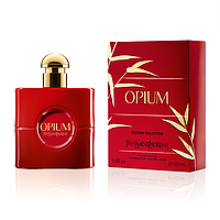 Yves Saint Laurent Opium Edition Collector edp Люкс 90 ml. w лицензия