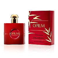 Yves Saint Laurent Opium Edition Collector Парфюмированная вода 90 ml. лицензия