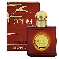 Yves Saint Laurent Opium edt Люкс 100 ml. w лицензия