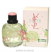 Yves Saint Laurent Paris Jardins Romantiques edt Люкс 125 ml. m лицензия