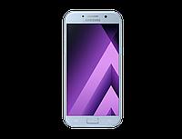 Стекло для Samsung A520F Galaxy A5 (2017) (Blue) Original