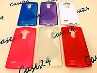 TPU чехол для LG G4 (6 цветов), фото 1
