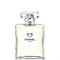 Chanel №5 L'eau edp 100 ml. w лицензия Тестер