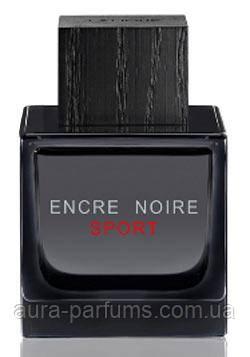 Lalique Encre Noire Sport edt 100 ml. мужская лицензия Тестер