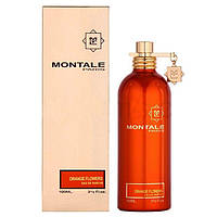 Montale Orange Flowers Парфюмированная вода 100 ml. лицензия