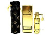 Montale Pure Gold edp 30 ml. u Люкс лицензия