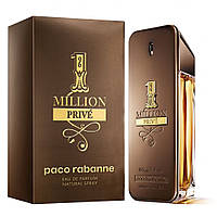 Paco Rabanne 1 Million Prive edp 100 ml. m лицензия