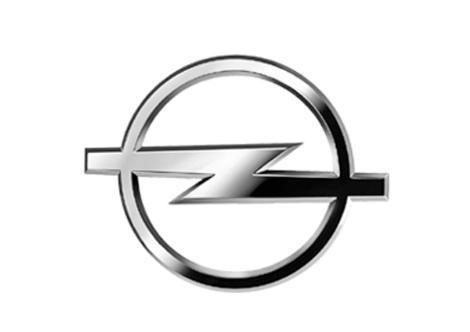 Спойлер солнцезащитный для Opel