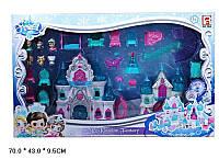 Замок с аксессуарами Frozen 1206