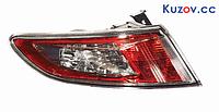 Фонарь задний Honda Civic 5D 06-12 хетчбек левый (DEPO) 33551SMTE02