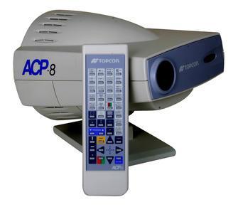 Проектор знаків Topcon ACP8