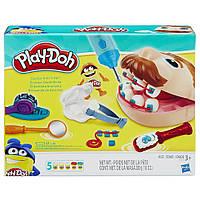 """Набор Плей До """"Мистер Зубастик"""" (Play-Doh Doctor Drill """"n Fill Retro Pack)"""