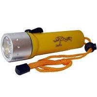 Подводный водонепроницаемый фонарь