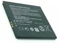 Аккумулятор Microsoft (Nokia) Lumia 830 / BV-L4A (2200 mAh) Original (АКБ Nok BV-L4A/830 orig. тех.упак.)