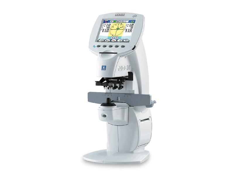 Автоматичний фронтофокометр Nidek LM 600 PD