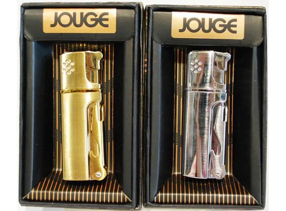 Подарочная зажигалка + открывалка JOUGE PZ543938, фото 2