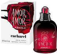 Cacharel Amor Amor Absolu edp Люкс 100 ml. w лицензия