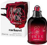 Cacharel Amor Amor Absolu edp Люкс 100 ml. w лицензия