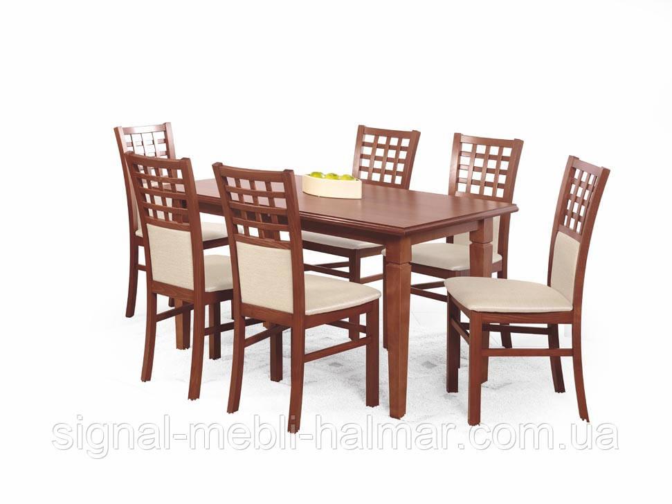 Стол деревянный MARCEL Halmar