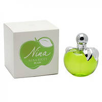 Nina Ricci Nina Plain Green apple edt Люкс 80 ml. w лицензия