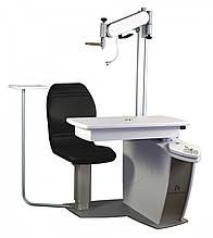Кабінет лікаря-офтальмолога Rodenstock Pro 500