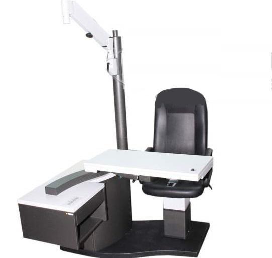 Кабінет лікаря-офтальмолога Rodenstock Eco Line