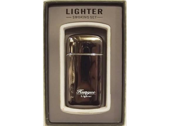 Подарочная зажигалка LIGHTER PZ55693, фото 2