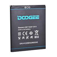 Аккумуляторная батарея для Doogee G280 ОРИГИНАЛ 1 год гарантии. (АКБ Doogee G280 orig.)