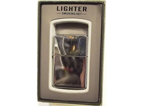 Подарочная зажигалка LIGHTER PZ55931, фото 2