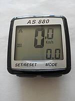 Велокомпьютер AS 880