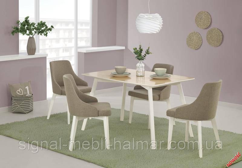 Стол деревянный PETRUS Halmar (бук)
