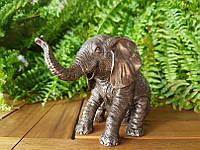 Коллекционная статуэтка Veronese Слон WU75410A1