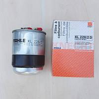 Фильтр топливный KL228/2D Mercedes Vito 639 и др. Пр-во МАЛЕ., фото 1