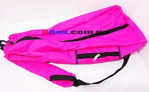 Чехол для Самоката детского трехколесного Scooter Maxi Mini Micro - Pink (2T7066)