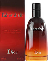 Christian Dior Fahrenheit ( Кристиан Диор Фаренгейт ) edt Люкс 100 ml. m лицензия
