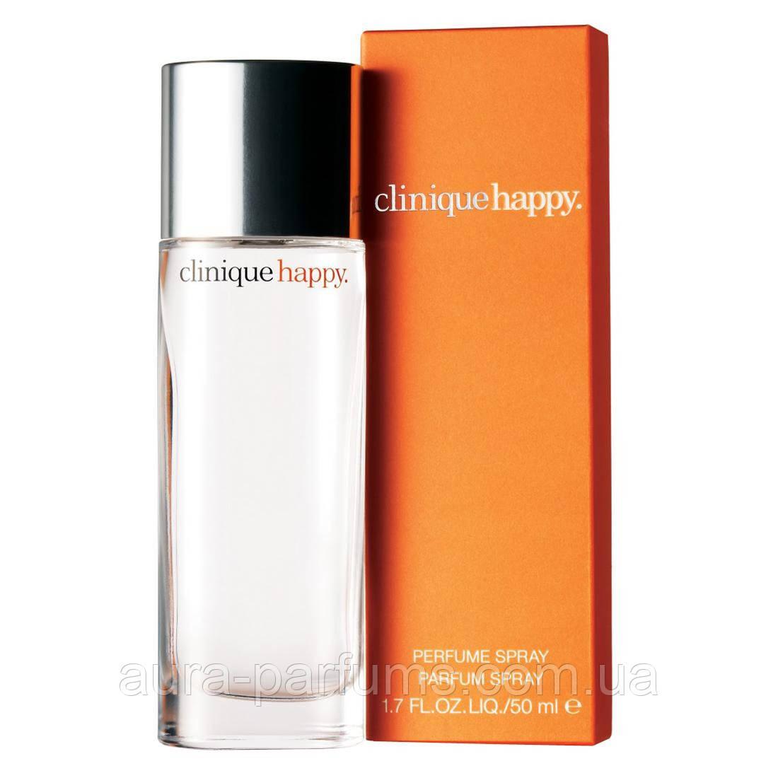 Clinique Happy edp Люкс 100 ml. w лицензия - Интернет-магазин парфюмерии и косметики | Aura-Parfums в Ровненской области