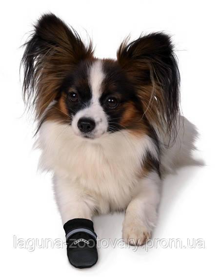 *Ботинки для собак (защитные), размер S