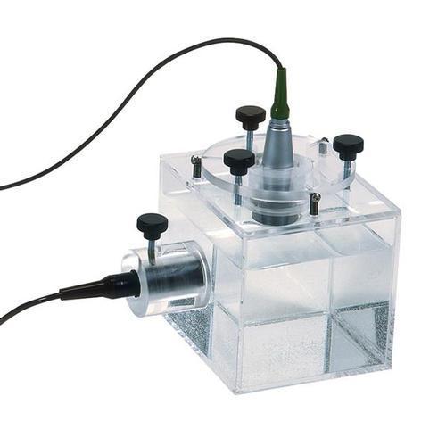 Лазерный диод для демонстрации эффекта Дебая-Сирса, зеленый
