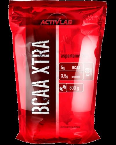 Activlab BCAA Xtra 800 g, Активлаб БЦА Экстра 800 грамм
