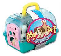 Игровой набор Keenway Любимый ветеринарный центр для собачки арт. 21021