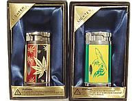 Подарочная зажигалка LIGHTER PZ53472