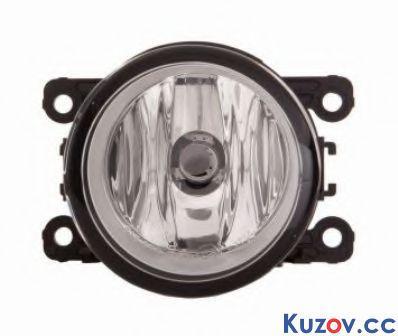 Противотуманная фара Suzuki Alto (DEPO) ПТФ - левая / правая